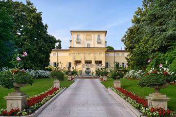 2.5-hour Villa Amistà Contemporary Art Tour and Wine tasting from Verona
