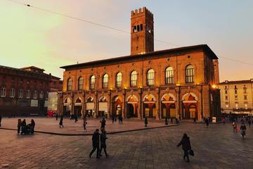 2-hour private tour of Bologna