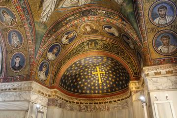 3-Hour Guided Private Tour of Ravenna...