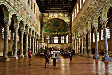 Basilica of Sant'Apollinare in Classe: private tour near Ravenna
