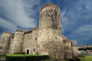 Catania 2-Hour Private Guided Tour