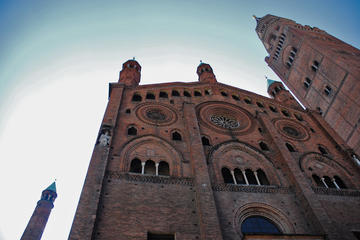 Cremona private guided walking tour