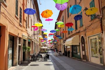 From Bologna: 3-hour Private Guided Ferrara Tour
