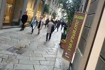 Milan Personal Shopper Experience in the Brera District
