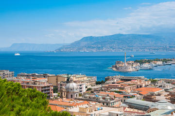 Off-the-Beaten Track Messina: private tour with a guide