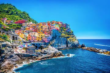 Cinque Terre Five Villages Private by...