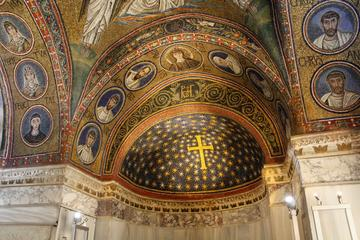 Private Ravenna Half-Day Walking Tour