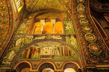 Ravenna: private full-day tour with mosaics admission