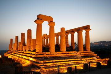Sicily's Valley of the Temples Guided...