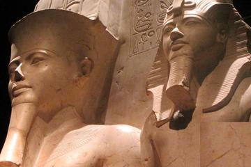 Tour of Turin, ticket and guided tour of the Egyptian Museum