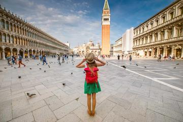 Venice: Guided Tour with Skip-the-Line St Mark's Basilica