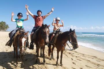 Horse Back Riding Tour