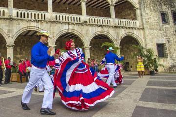 Santo Domingo City Day Tour