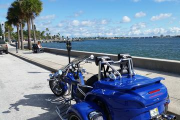 Day Trip Pass-A-Grille and Fort Desoto Tour near Saint Pete Beach, Florida