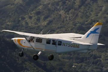 Sortie touristique de luxe en avion à Kauai