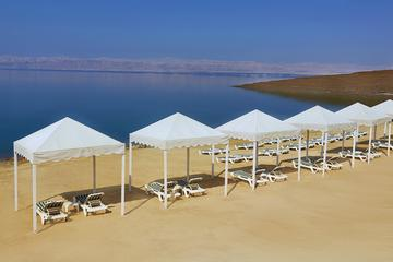 Private Tour Jerash and Dead Sea with lunch