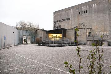 Berlin City Tour with Guided Bunker Tour