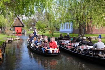 Full-Day Excursion to Spreewald Forest from Berlin