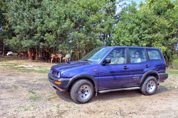 Strandzha Mountains Safari Adventure and Boat Tour