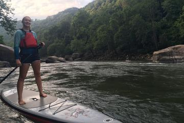 Private River SUP Instruction in West...