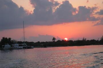 Cayman Islands Sunset Cruise