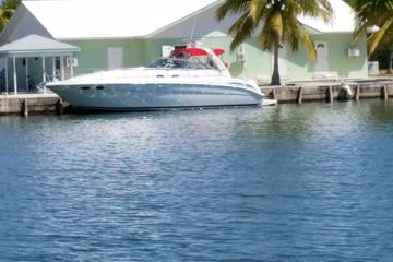 Fishing Charter from Grand Cayman