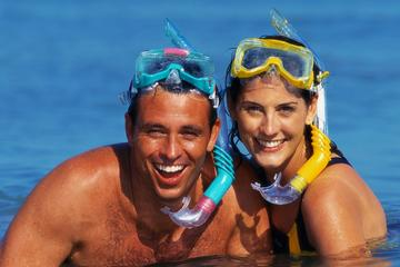 Private Snorkel Charter from Grand...