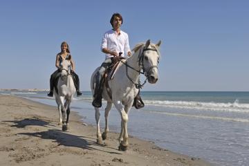 Paseo a caballo en Heritage Beach