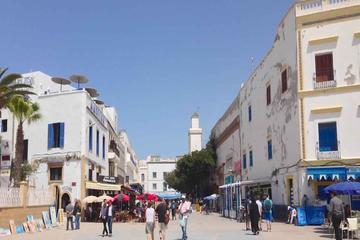 Essaouira City Day Tour from Marrakech
