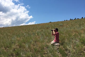 Book Antelope Butte Hike on Viator