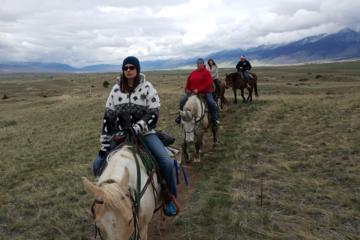 Book Trail Rides at Erik's Ranch on Viator
