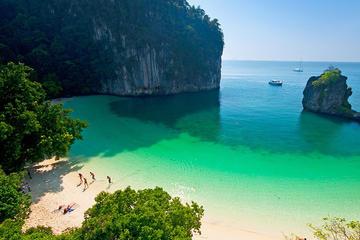 Day-Trip to Krabi Islands by...