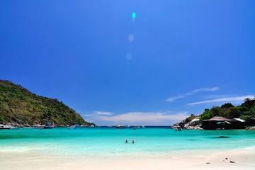 One Day Snorkeling Premium Trip Raya...