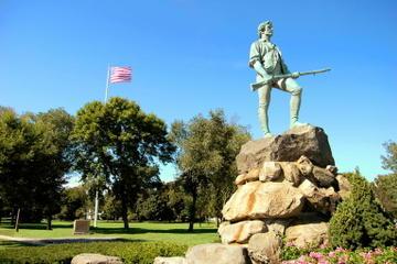 Boston Shore Excursion: Cambridge, Lexington and Concord Sightseeing Tour