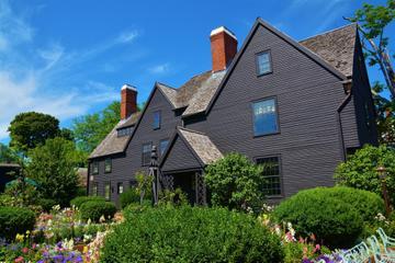 Excursión de un día a Salem desde Boston