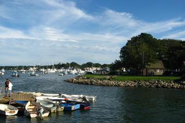 Tagesausflug von Boston zum Plymouth Plantation Living Museum