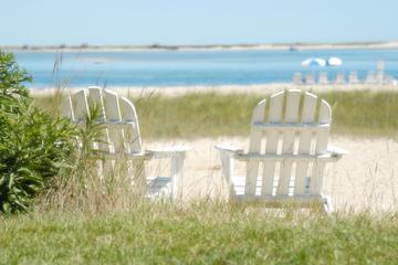 Viagem de um dia no verão para Cape Cod, Boston incluindo cruzeiro...