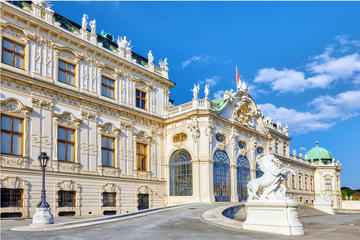 Glory of Vienna Private Viennese Culture and Culinary Tour