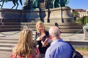 Wien-Tour: Kultur und Küche