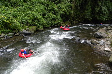 Tubing Tour on the Arenal River