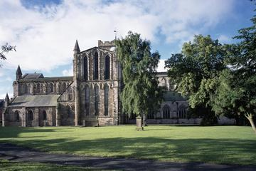 Hexham Abbey Guided Tour Including...