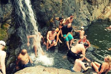 Denarau Shore Excursion: Half-Day Nature Trek and Waterfall Swimming Tour