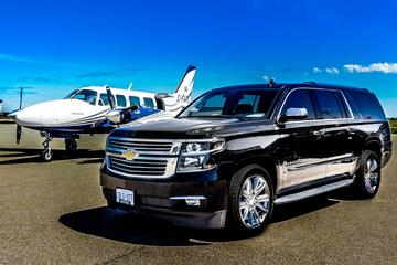 LUXURY NIAGARA TOUR: LIMO and FLIGHT...