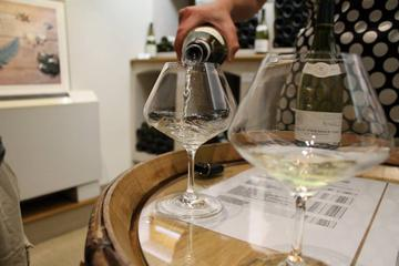 7 Hour Burgundy Food and Wine Tour