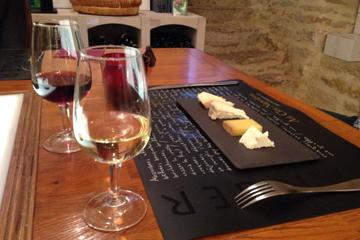 Small-Group Burgundy Wine and Cheese...