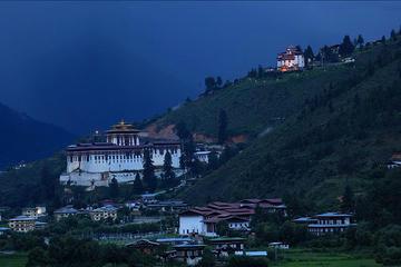 Bhutan Delight Tour