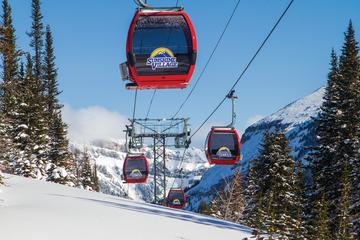 Banff Sunshine Village Winter Sightseeing Package