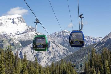Sunshine Village in Banff National Park Gondola and Chairlift Package