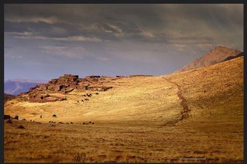 Private geführte Tagestour: Berber-Wunder von Marrakesch