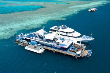 Reefsleep di 2 giorni sulla Grande barriera corallina